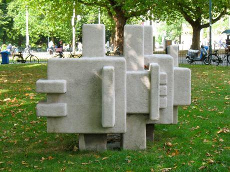 Kunstwacht - Amsterdam Stadsdeel West